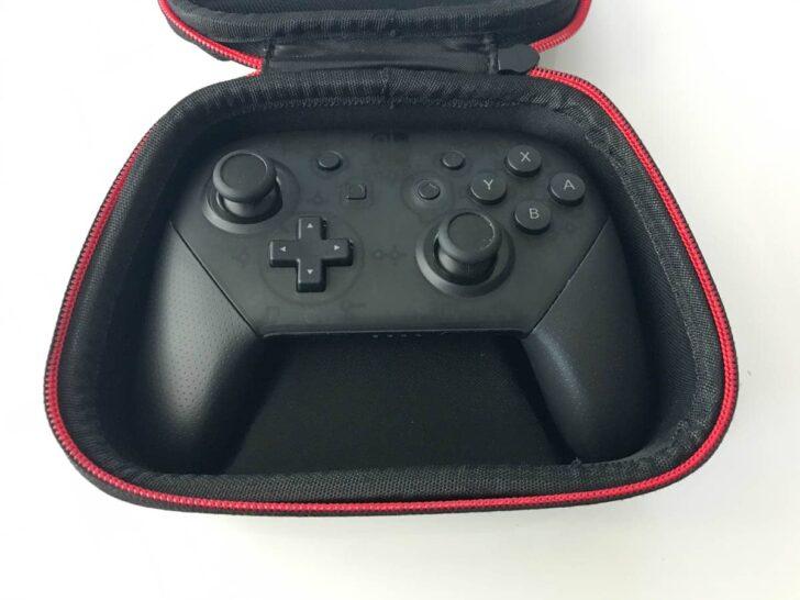 Switch Proコントローラー用ケース 2