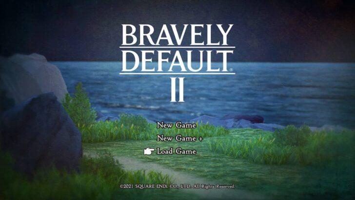 【レビュー】BRAVELY DEFAULT Ⅱ(ブレイブリーデフォルト2)良くも悪くも王道RPG。評価が分かれる