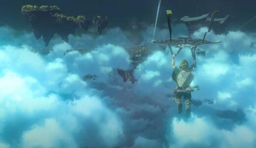 【随時更新】Switchソフト「ゼルダの伝説 ブレス オブ ザ ワイルド」の続編2はどんなゲーム?発売日やストーリーは?